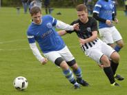 Kellerduell: Wiesenbach bleibt das Team der Stunde