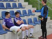 Bezirksliga Süd: Hoffnung erlischt in der Nachspielzeit