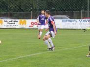 Bezirksliga Süd: Derby-Schuss ins Glück