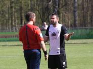 Fußball-Bezirksliga Nord: In Bubesheim das Spiel und den Coach verloren