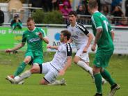 Fußball-Landesliga Südwest: Nach acht Minuten alles gelaufen