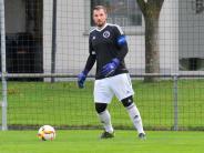 Fußball-Bezirksliga Nord: Wemding bleibt weiter punktlos