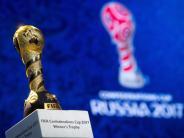 1489 Anfragen aus Deutschland: Confed-Cup-Tickets als Ladenhüter