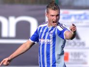 Regionalliga Bayern: Ein Fingerzeig des FV Illertissen