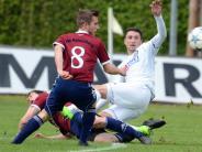Fußball-Nachlese: Hollenbach zurück auf dem Boden der Tatsachen