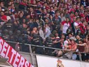 Champions League: Spanische Polizei ging mit Schlagstöcken gegen Fans des FC Bayern vor