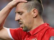 Champions-League: Man fasst sich an den Kopf