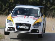 Motorsport: Perfekter Auftakt für Scuderia-Duo