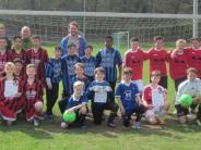 Schulsport: Neuburgs Schüler zeigen sich treffsicher