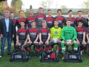 Jugendfußball: Aindlinger U17 steht im Pokal-Halbfinale