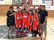 Turniere: Basketball-Urlaub in den Osterferien