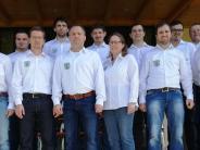 Lauber SV: Viele freiwillige Helferstunden