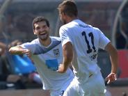 Regionalliga Südwest: Sehnsucht nach den Torjägern
