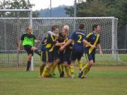 Fußball-Vorschau: Kesseltal-Kooperation klappt