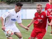 Fußball-Landesliga: TSV schielt nicht mehr nach oben