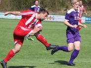 Fußball-Bezirksliga: Adelzhausen legt jetzt den Vorwärtsgang ein