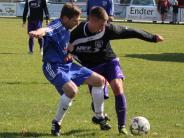 Fußball-A-Klasse: Der Abstiegskampf wird intensiver