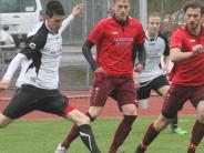 Fußball-Kreisklasse: Gundelsdorf hat im Topspiel nichts zu verlieren