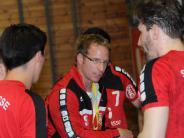Landesliga: Trainer appelliert an den Willen seiner Spieler