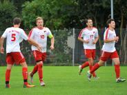 Fußball-Kreisliga: Mertingen will einen kühlen Kopf bewahren