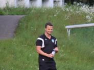Fußball-Bezirksliga Nord (1): Bereit zum Abheben