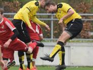 """Bezirksliga Nord: """"Platz zwei erzeugt zu viel Druck im Kopf"""""""