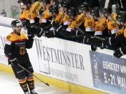 Ehliz mit Dreierpack: DEB-Team gewinnt mit NHL-Profi Rieder 7:4 gegen Tschechien