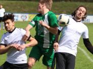 Fußball im Unterallgäu: Das Nervenspiel geht weiter