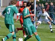 Bezirksliga-Topspiel: Nur ein Versuch sitzt