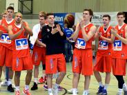 Pro B: Weißenhorn spielt um die Meisterschaft
