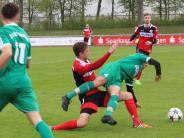 Fußball-Landesliga Südwest: Spiel gedreht und doch nicht gewonnen