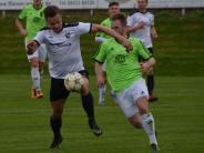 Landesliga: Aus 1:8 wird 1:1