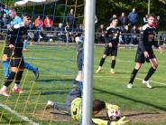 Fußball-Bezirksligen: Siege des Willens