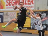 HandballLandesliga: Ein Silberstreif am Horizont