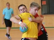 Handball: Der TSV Mindelheim hofft auf fremde Hilfe