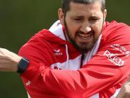 Fußball Landesliga: Der SV Mering gibt sich selbstbewusst