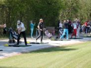 Golf: Flexibler Einstieg in den Sport