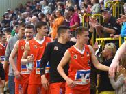 Basketball: Abschied aus Weißenhorn?