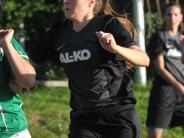 Frauenfußball: Baiershofen geht im Derby leer aus