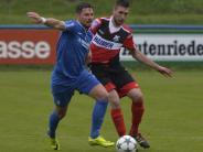 Fußball-Landesliga: Die Königsblauen entdecken sich neu