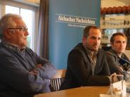 Fußball: FCA-Trainer Manuel Baum bleibt keine Antwort schuldig