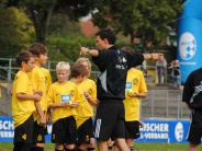 Jugendfußball: Nördlingen bleibt Leistungszentrum