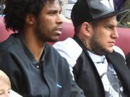 FC Augsburg: Die Personalsorgen des FCA werden kleiner