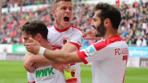 FC Augsburg: Der FCA braucht im Abstiegskampf die Mentalität der Wikinger