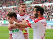 FC Augsburg: Schon abgestimmt? Wir suchen den FCA-Spieler der Saison