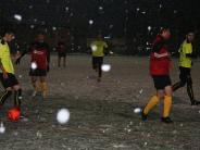 Jugendfußball: Ein seltsames Spiel