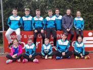 """Leichtathletik: Saisonpremiere auf """"krummen Strecken"""""""