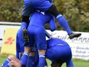 Fußball, Bezirksliga: Bobingen will weiter jubeln