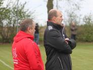 Fußball-Bezirksliga Nord: Beim Mitaufsteiger hängen die Trauben hoch