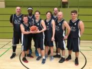 Basketball: Treffsichere Hobbyspieler
